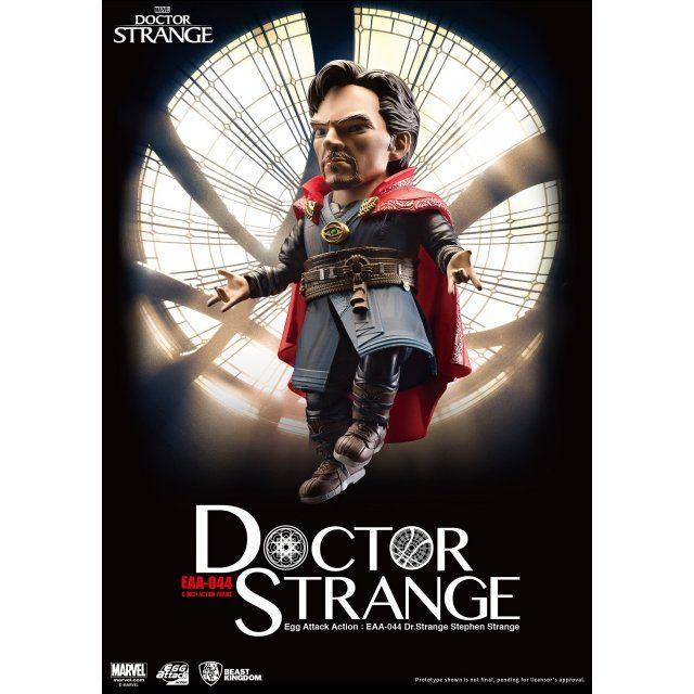 Egg Attack Action Doctor Strange: Stephen Strange