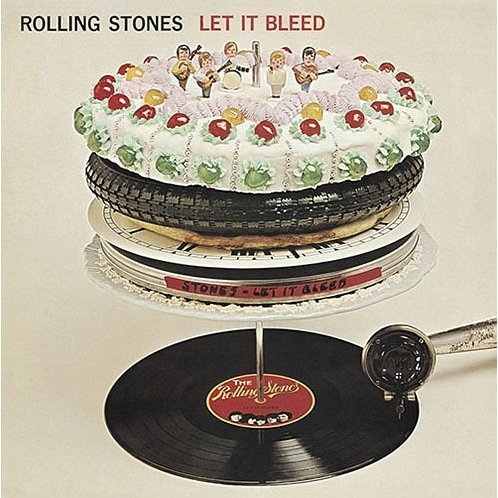 Let It Bleed [SHM-CD Limited Edition]