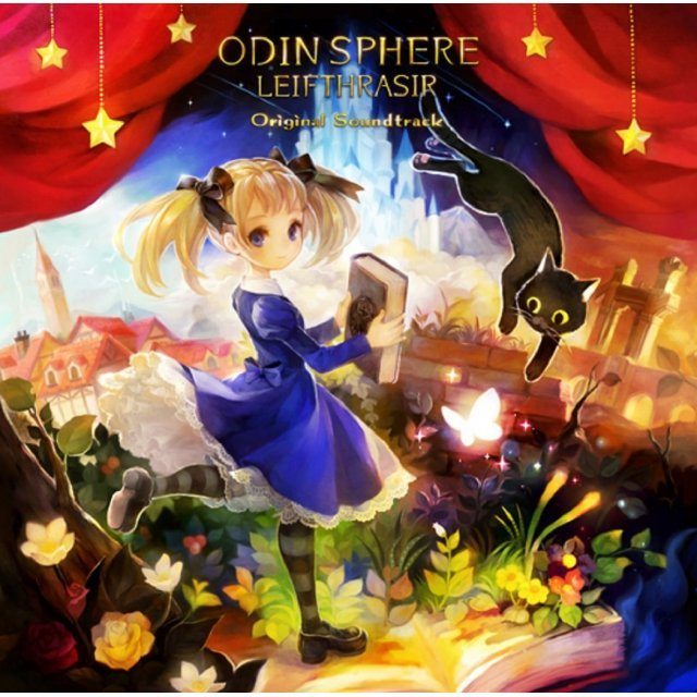 Odin Sphere: Leifthrasir Original Soundtrack