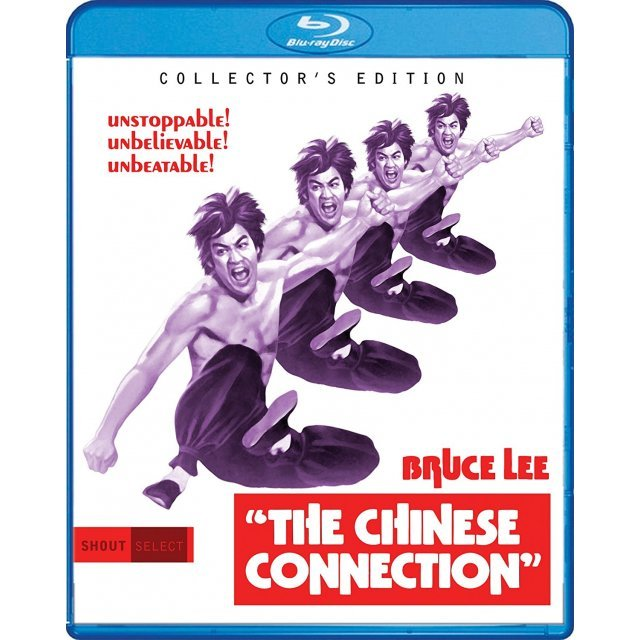 The Chinese Connection [Collector's Edition]