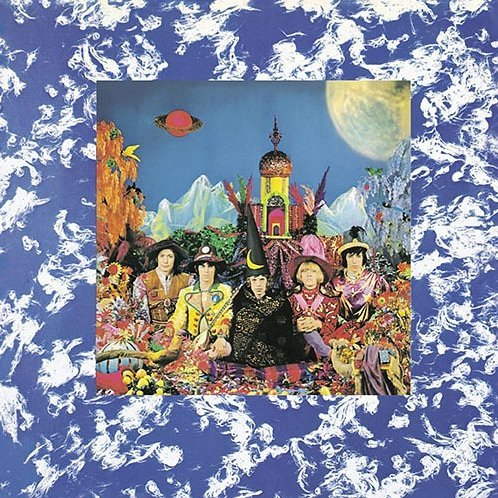 Their Satanic Majesties Request [SHM-CD Limited Edition]