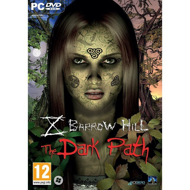 Barrow Hill: The Dark Path (DVD-ROM)