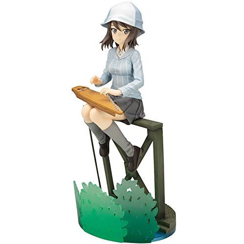 Girls und Panzer der Film 1/7 Scale Pre-Painted Figure: Mika