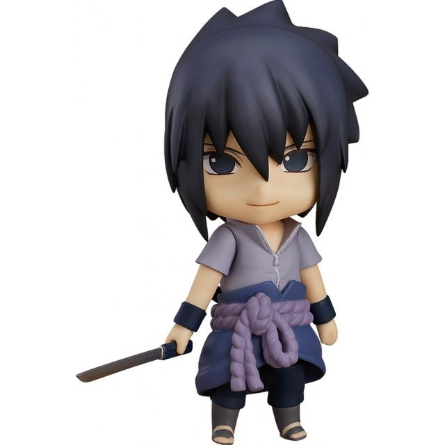 Nendoroid No. 707 Naruto Shippuden: Sasuke Uchiha (Re-run)