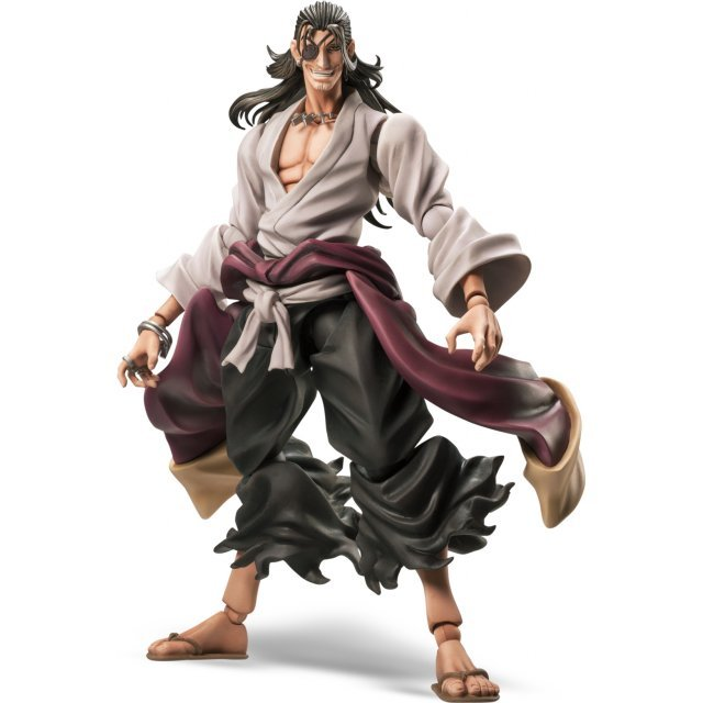 Super Figure Drifters: Nobunaga Oda