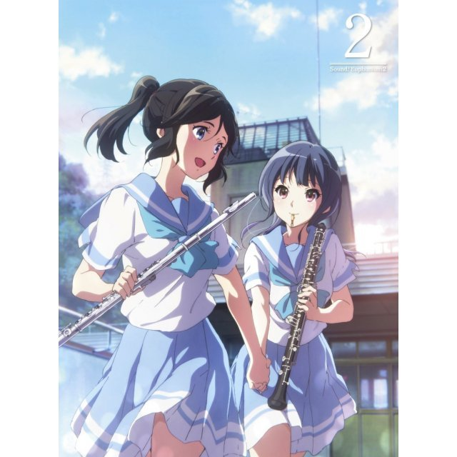 Sound! Euphonium 2 Vol.2