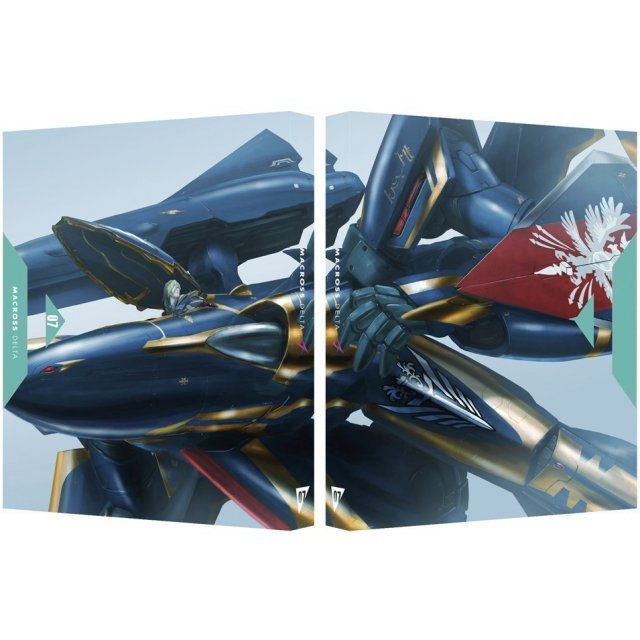 Macross Delta 07 [Limited Edition]