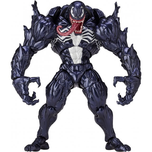 Spider-Man Amazing Yamaguchi Series No. 003: Venom (Re-run)