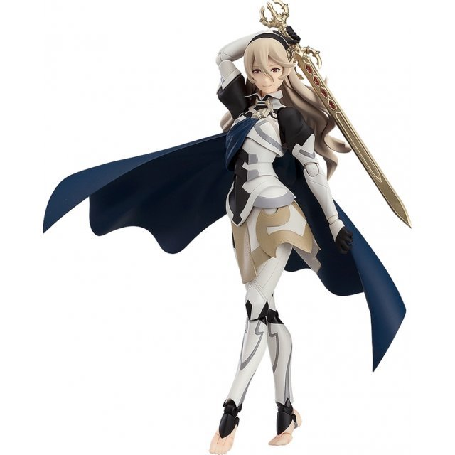 figma 334 Fire Emblem Fates: Corrin (Female) (Re-run)