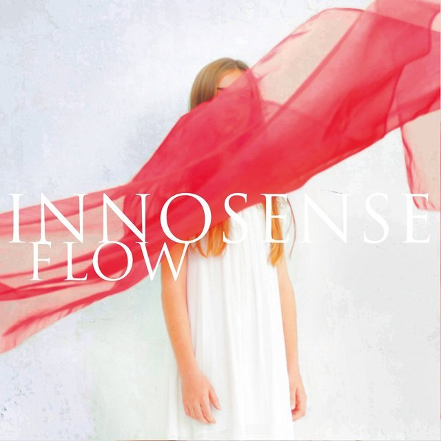 Innosense [CD+DVD Limited Edition]