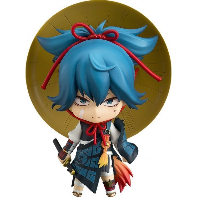 Nendoroid No. 717 Touken Ranbu -ONLINE-: Sayo Samonji