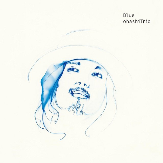 Blue [CD+Blu-ray]