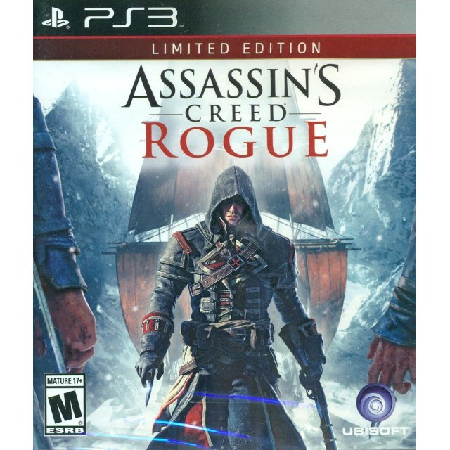 Assassin's Creed: Rogue [Limited Edition]