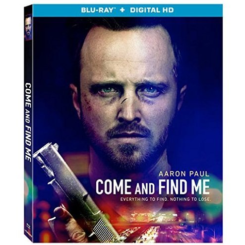 Come And Find Me [Blu-ray+Digital HD]