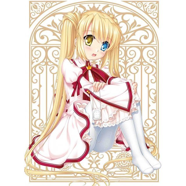 Rewrite 6 [Limited Edition]