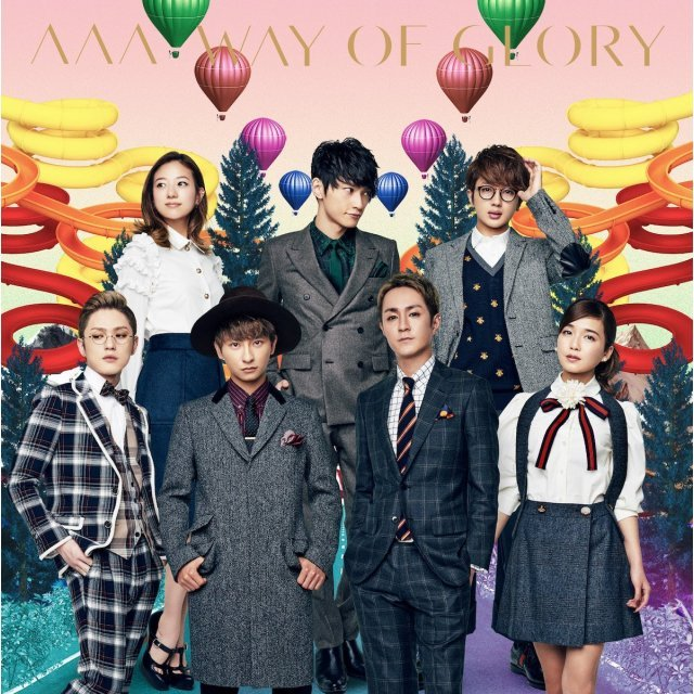 Way Of Glory [CD+DVD]
