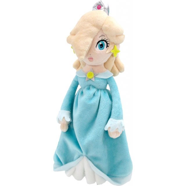 Super Mario All Star Collection Plush: AC36 Rosalina S
