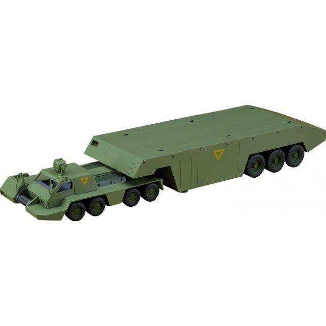 Fang of the Sun Dougram Combat Armors Max 10 1/72 Scale Model Kit: Bromry Eyevan DT2