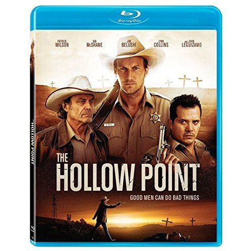 The Hollow Point [Blu-ray+Digital HD]