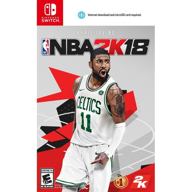 NBA 2K18 [Early Tip-Off Edition]