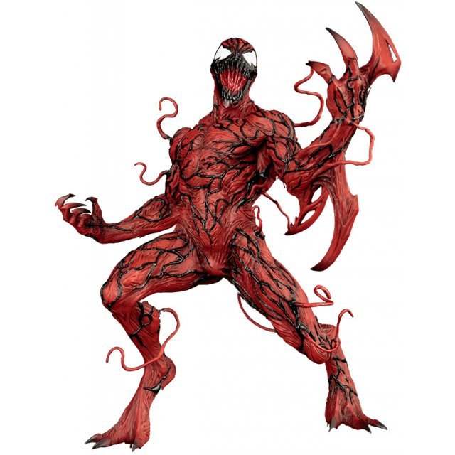 ARTFX+ Spider-Man 1/10 Scale Pre-Painted Figure: Carnage