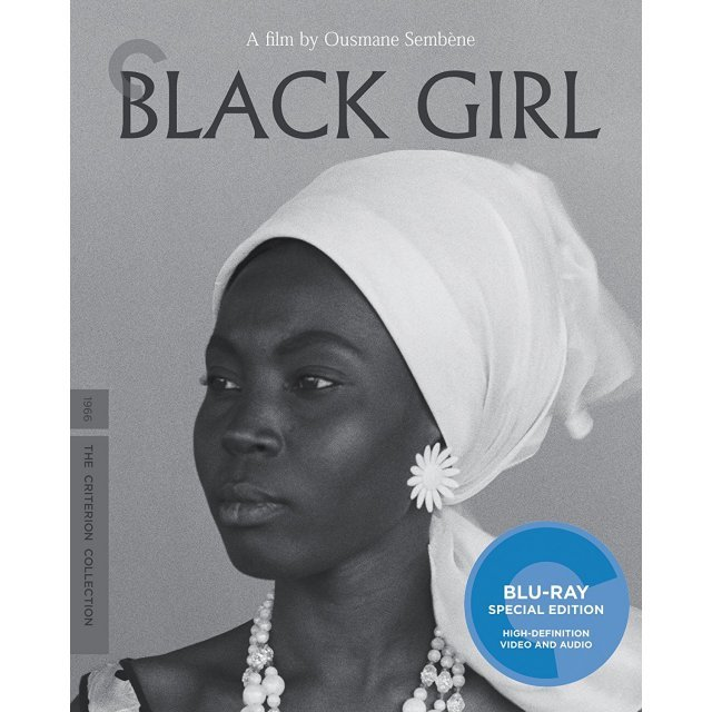 Criterion Collection: Black Girl