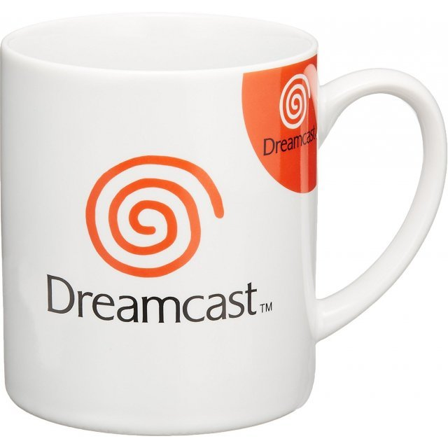 Dreamcast Mug Cup [Re-run]