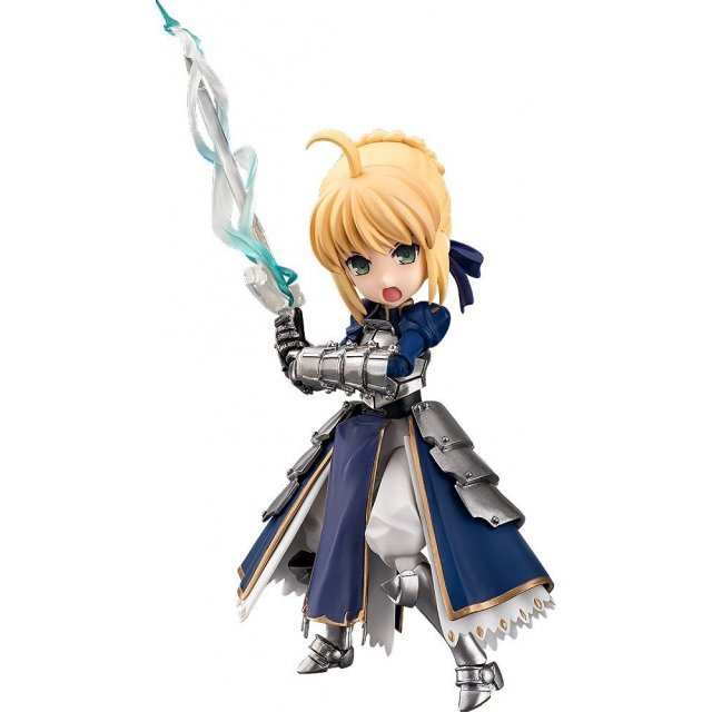 Fate/stay night [Unlimited Blade Works]: Saber