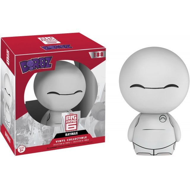 Funko Dorbz Big Hero 6: Baymax