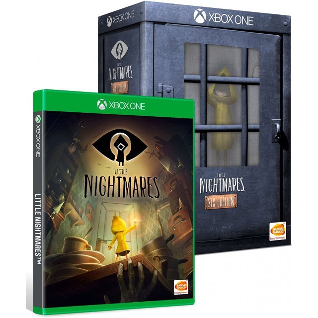 Little Nightmares [The Six Edition]