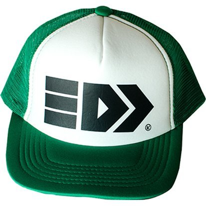 Splatoon - Yako Mesh Cap Green