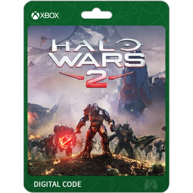 Halo Wars 2 [Xbox One / PC]