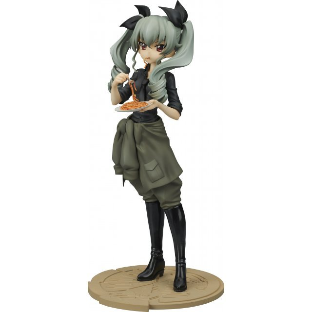 Girls und Panzer der Film 1/7 Scale Pre-Painted Figure: Anchovy
