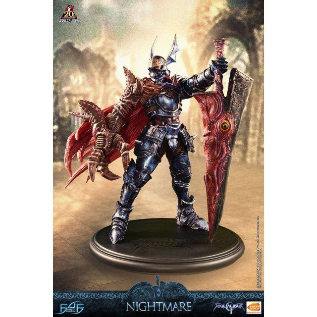Soul Calibur II 1/4 Scale Statue: Nightmare