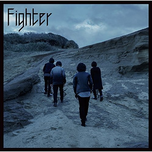 Fighter [CD+DVD Limited Edition]