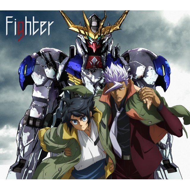 Fighter Anime Ver. [Limited Edition]