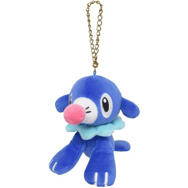 Pocket Monsters All Star Collection Mascot: Popplio