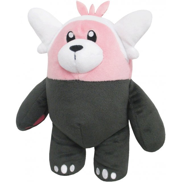 Pocket Monsters All Star Collection Plush: Bewear (S)