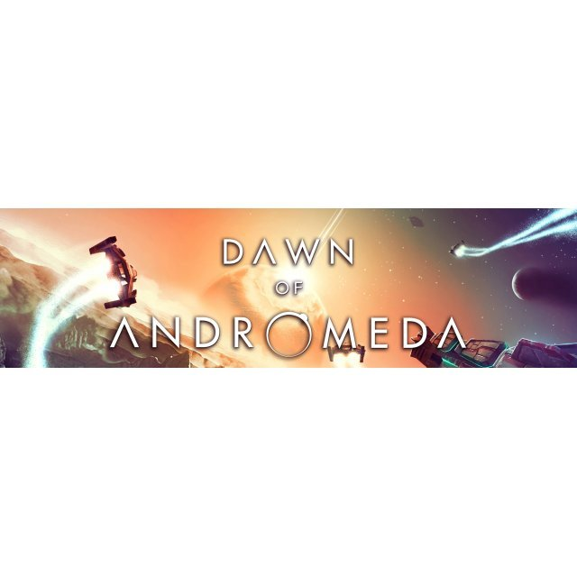 Dawn of Andromeda [incl. Early Access] (Steam)