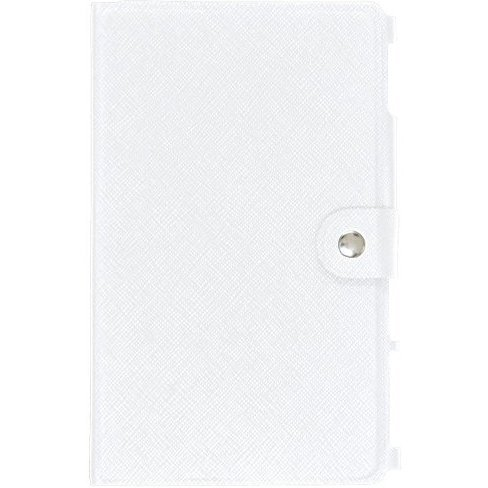 Flip Cover for Nintendo Switch (White)