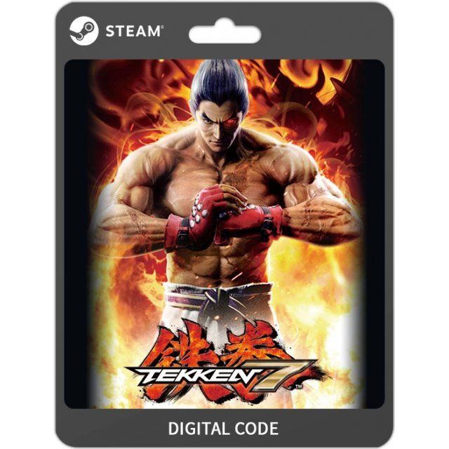 Tekken 7 (Steam)