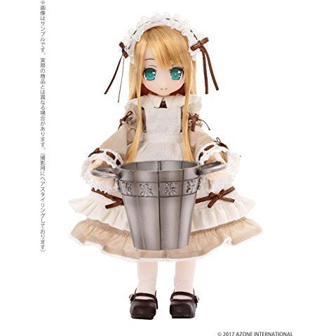 Lil' Fairy Small Small Maid 1/12 Scale Fashion Doll: Hermia