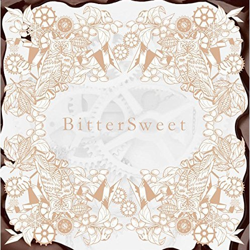 BitterSweet [CD+DVD Limited Edition]