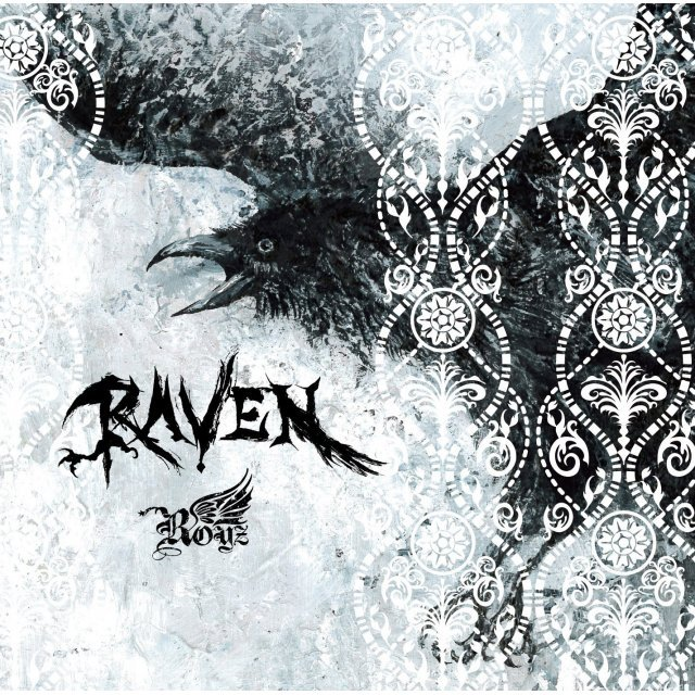 Raven [CD+DVD Limited Edition Type B]