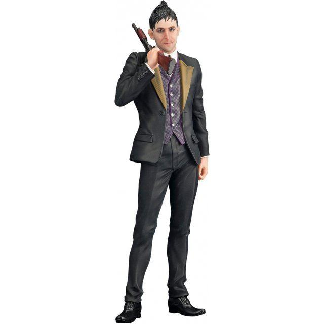 ARTFX+ Gotham 1/10 Scale Pre-Painted Figure: Oswald 'Penguin' Cobblepot