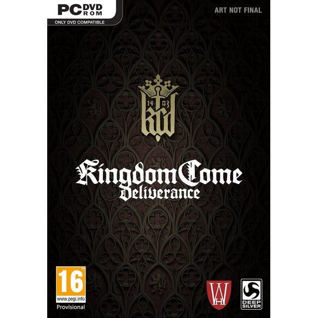Kingdom Come: Deliverance (DVD-ROM)