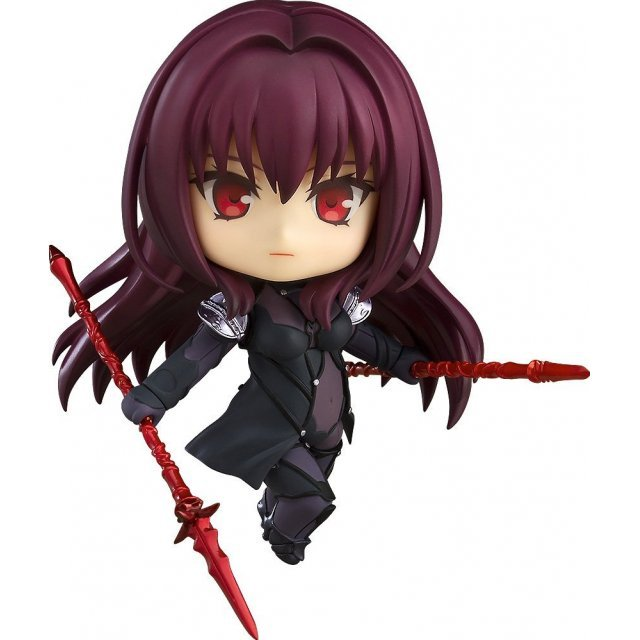 Nendoroid No. 743 Fate/Grand Order: Lancer/Scáthach