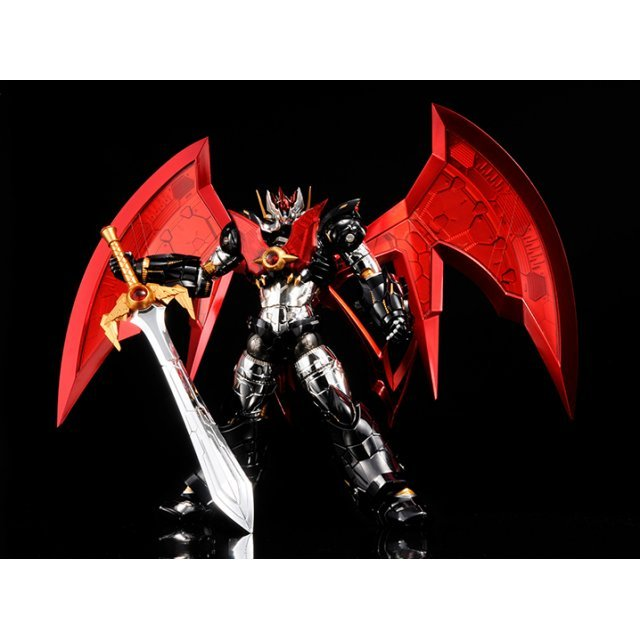 Riobot Mazinkaiser Mazin Power Activated Ver.