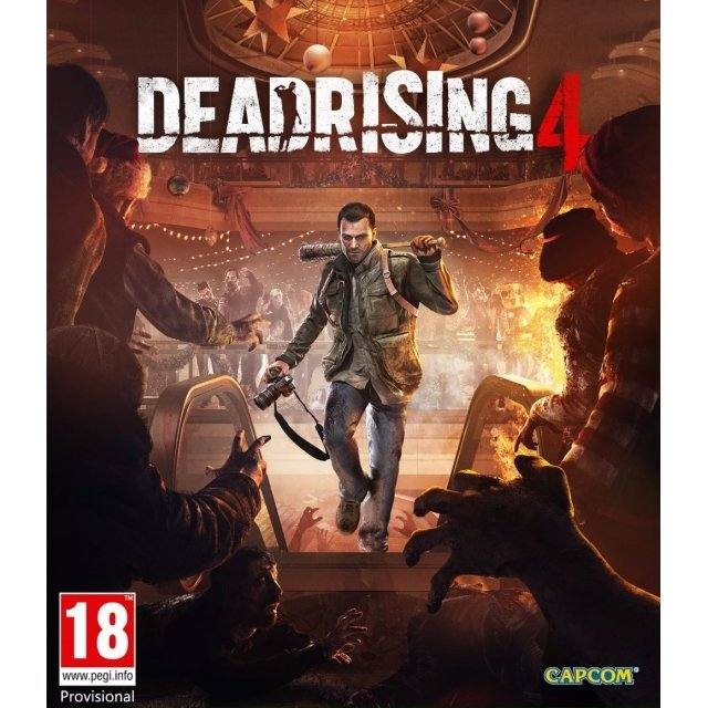 Dead Rising 4 (Steam)