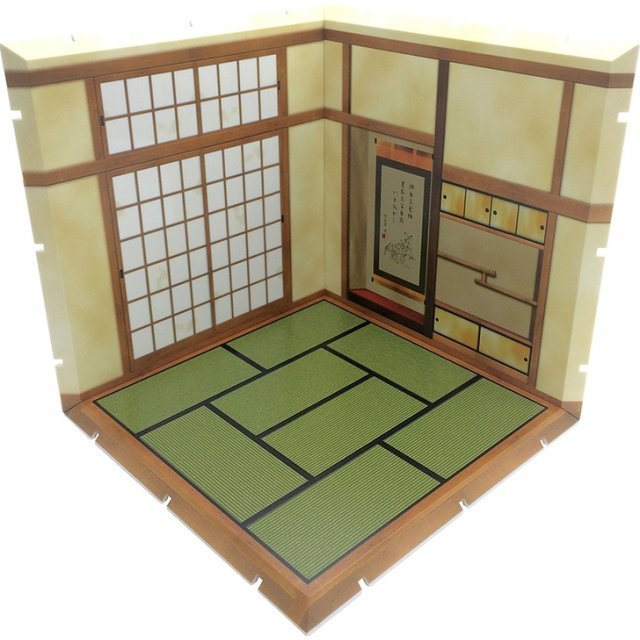 Dioramansion 150: Japanese Room